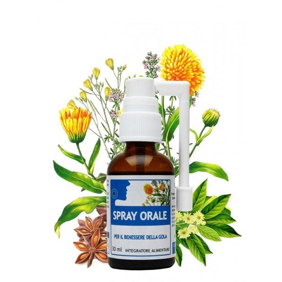 Spray Orale