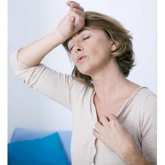 Vampate di Calore - Menopausa