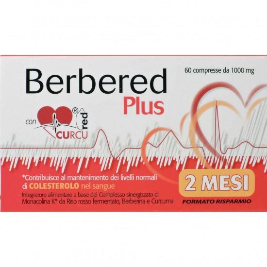 Berbered Plus Colesterolo