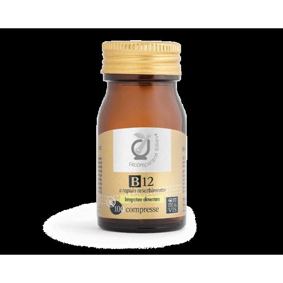 Vitamina B12 - Metilcobalamina