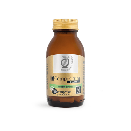 B Compositum - Vitamine del...