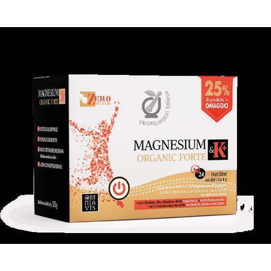 """Magnesio K & Potassio """"da..."""