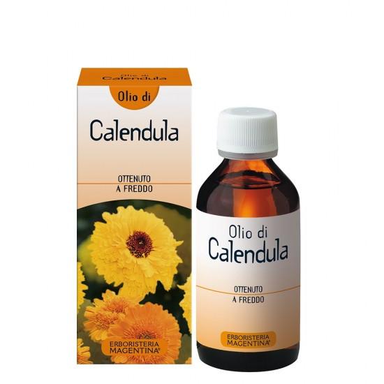 Olio di Calendula