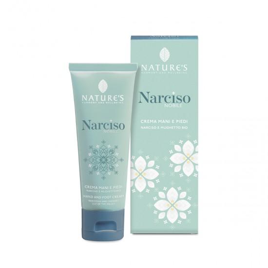 Crema Mani e Piedi Narciso...