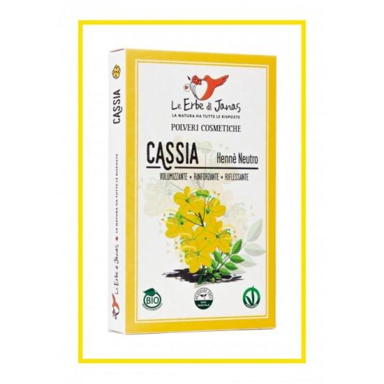 CASSIA (HENNÈ NEUTRO) BIO -...