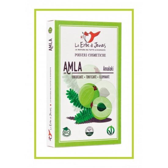 AMLA Polvere BIO - Erbe di...