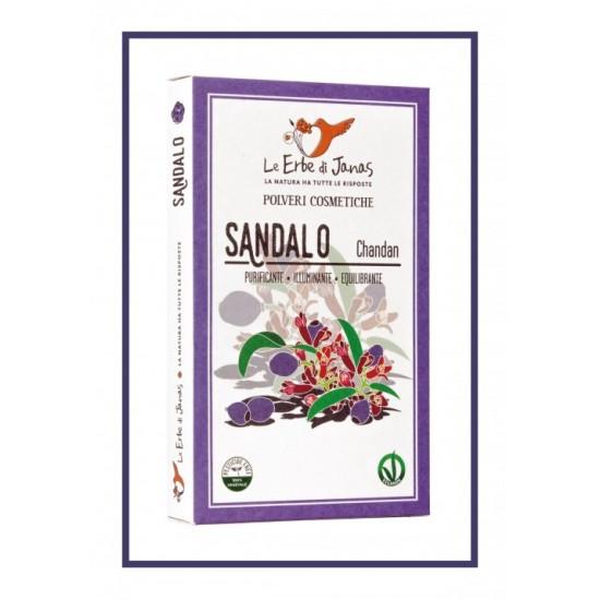 SANDALO (CHANDAN) - Erbe di...