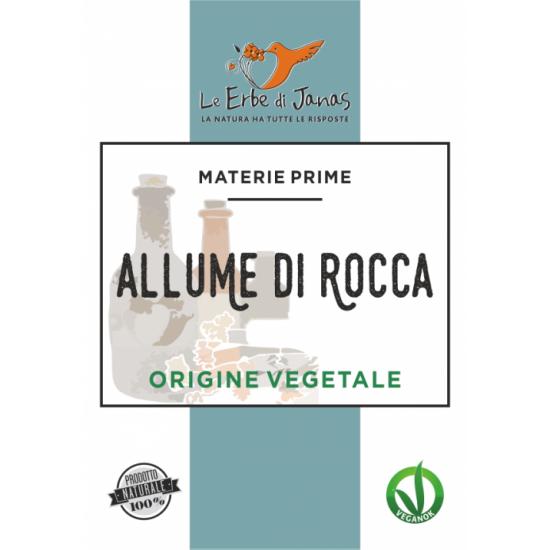 ALLUME DI ROCCA (POLVERE) -...