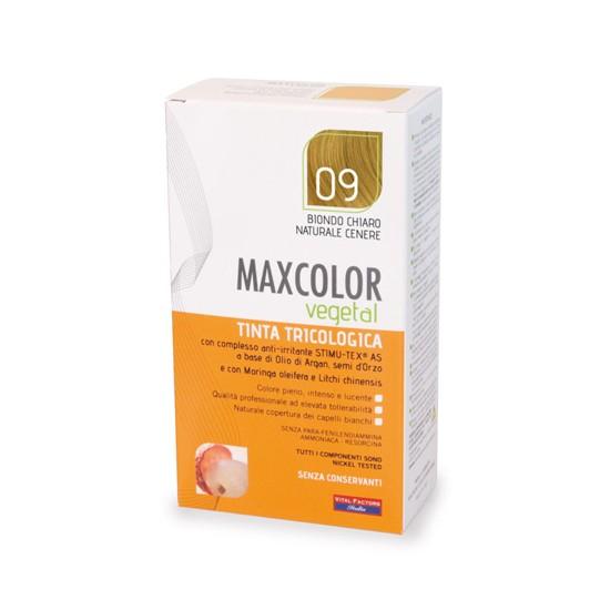 MaxColor Vegetal - 09...