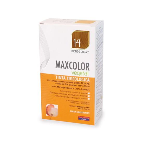 MaxColor Vegetal - 14...