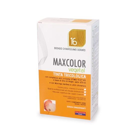 MaxColor Vegetal - 16...