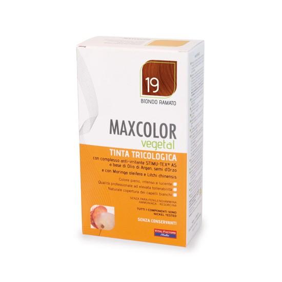 MaxColor Vegetal - 19...