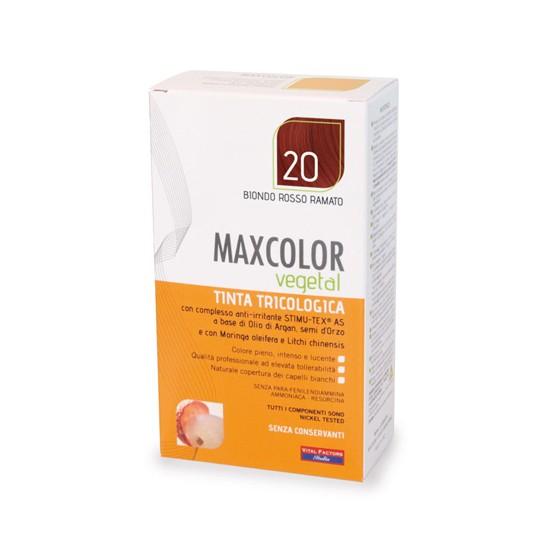MaxColor Vegetal - 20...