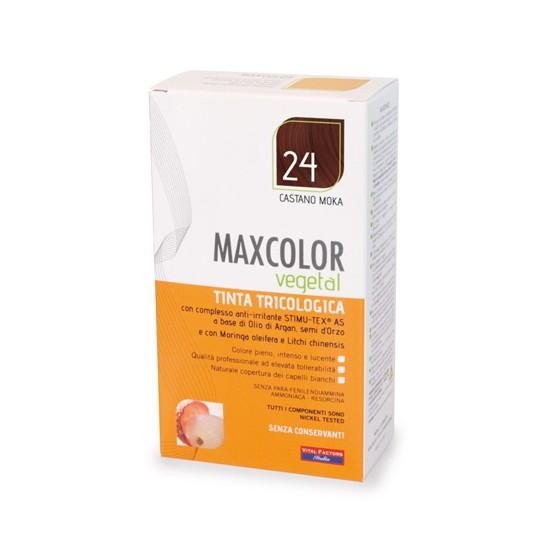 MaxColor Vegetal - 24...