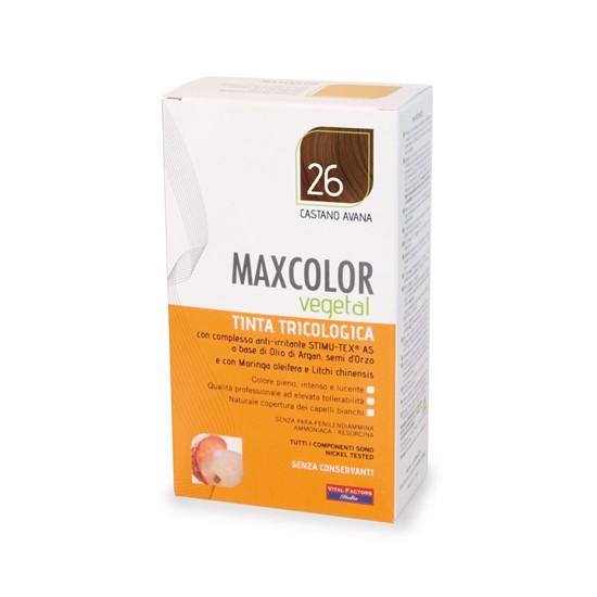 MaxColor Vegetal - 26...