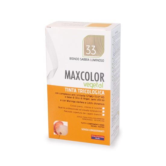 MaxColor Vegetal - 33...