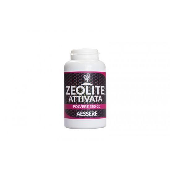 Zeolite Attivata Plus Polvere