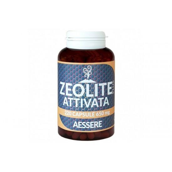 Zeolite Plus Attivata 180...