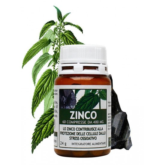 Zinco 60 compresse