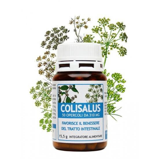 Colisalus 50 opercoli