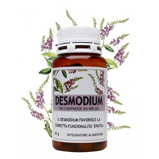 Desmodium 100 compresse