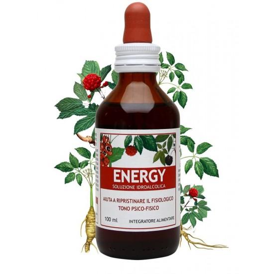 Energy 100 ml