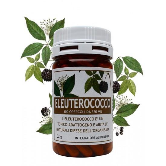 Eleuterococco 100 opercoli