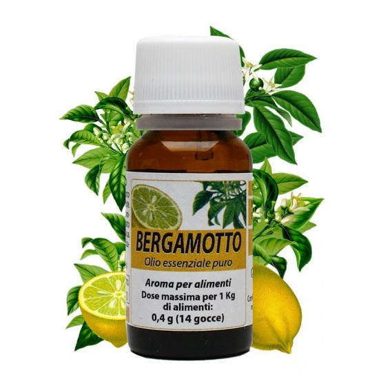 Bergamotto - Olio...