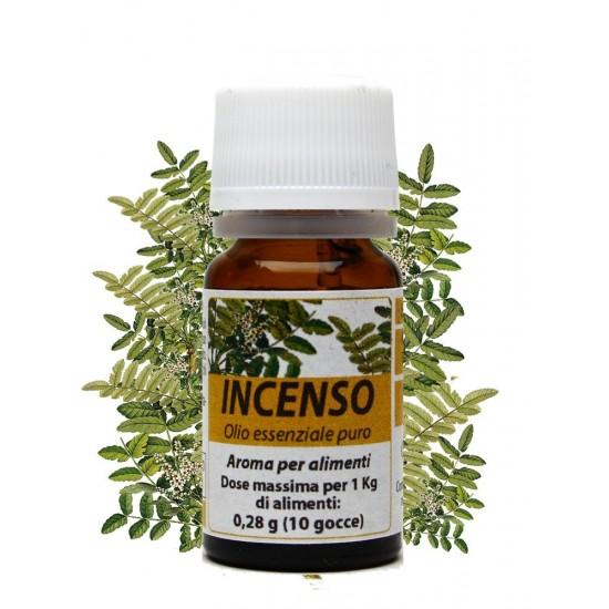 Incenso - Olio Essenziale 5 ml