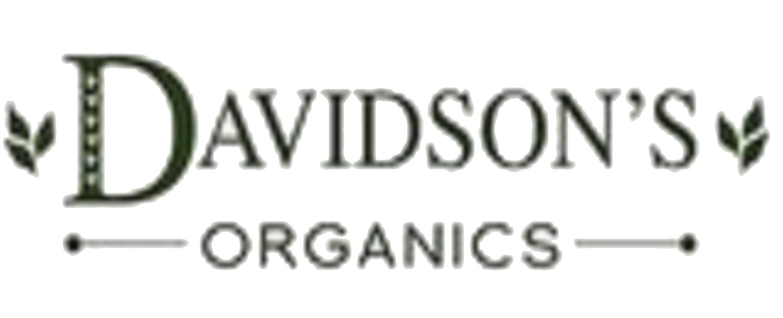 Davidson`s Tea