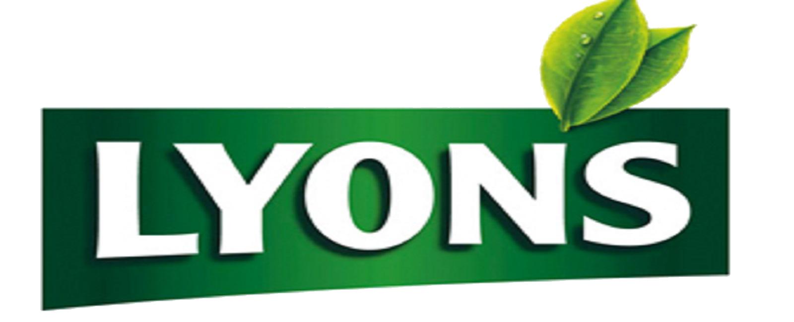 Lyon`s Tea